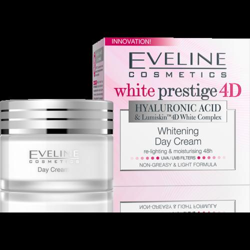 White Prestige 4D