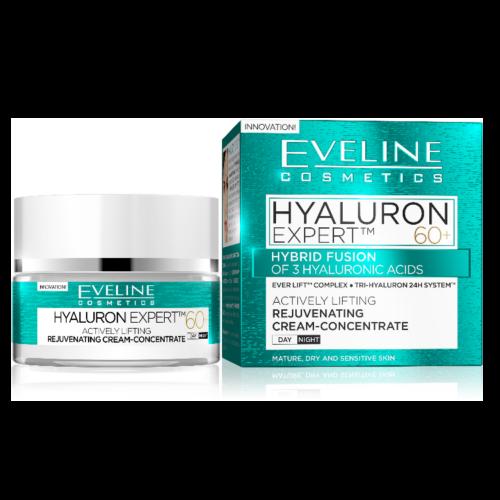Hyaluron Expert 60+ krém