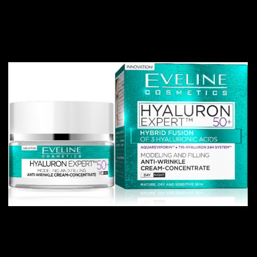 Hyaluron Expert 50+ krém
