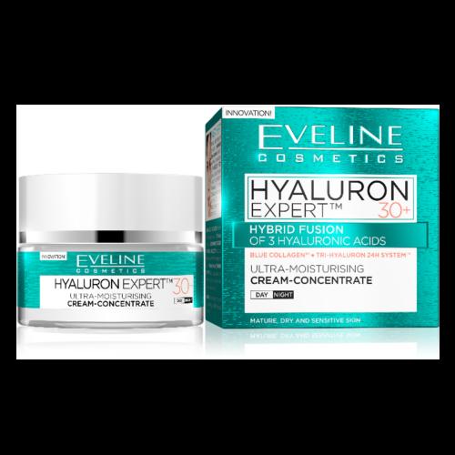 Hyaluron Expert 30+ krém