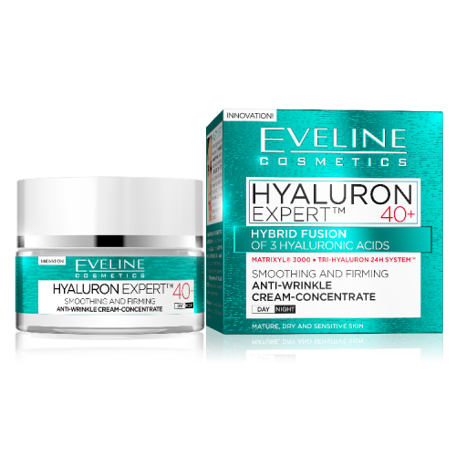 Hyaluron Expert 40+