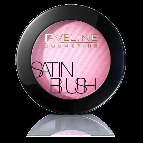 Satin 1 Soft Pink