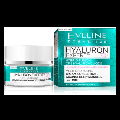 Hyaluron Expert 70+