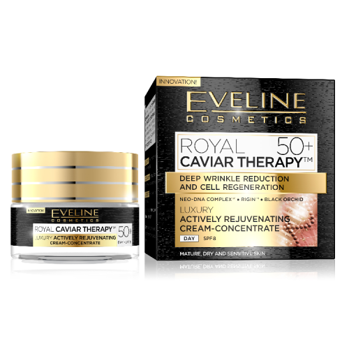 Royal Caviar 50+ ENG