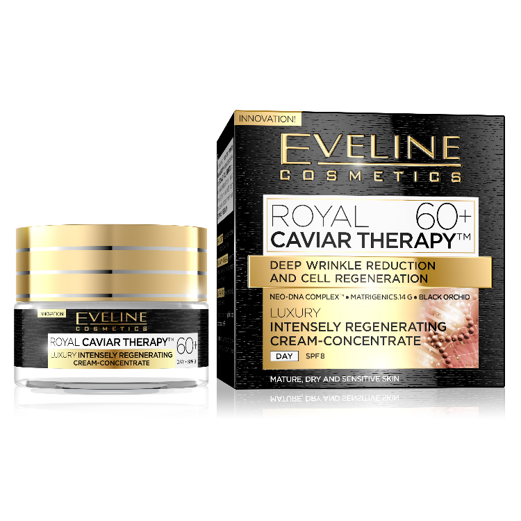 Royal Caviar 60+ ENG