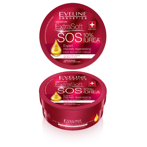 Extra Soft SOS 175ml w