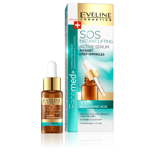 Facemed Lifting SOS 18ml