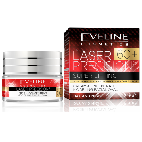Laser Precision kr 60+50ml  w