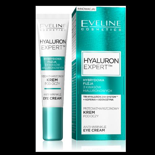 Hyaluron Expert szem krém