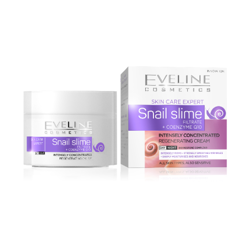 Skin Care Snail web