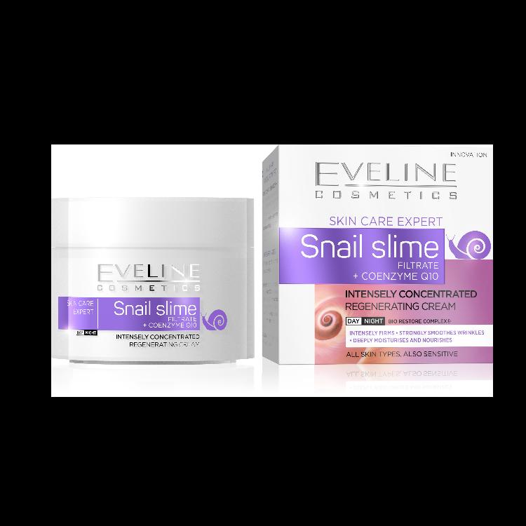 Skin Care Snail web