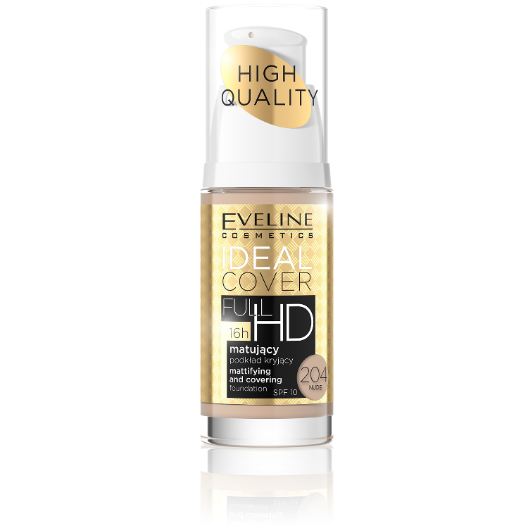 Ideal Cover Full HD 204