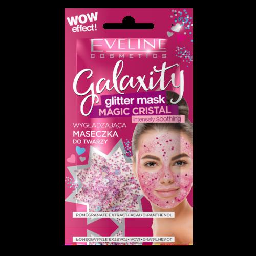 Glitter Pink w