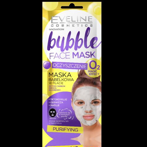 bubble mask tiszt. w