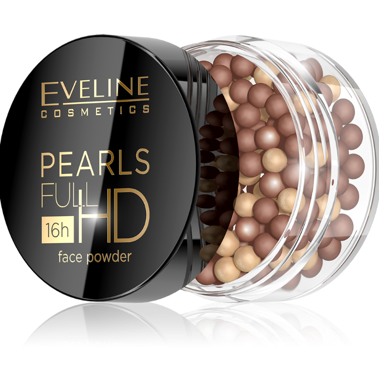 Full Hd bronz pearls w