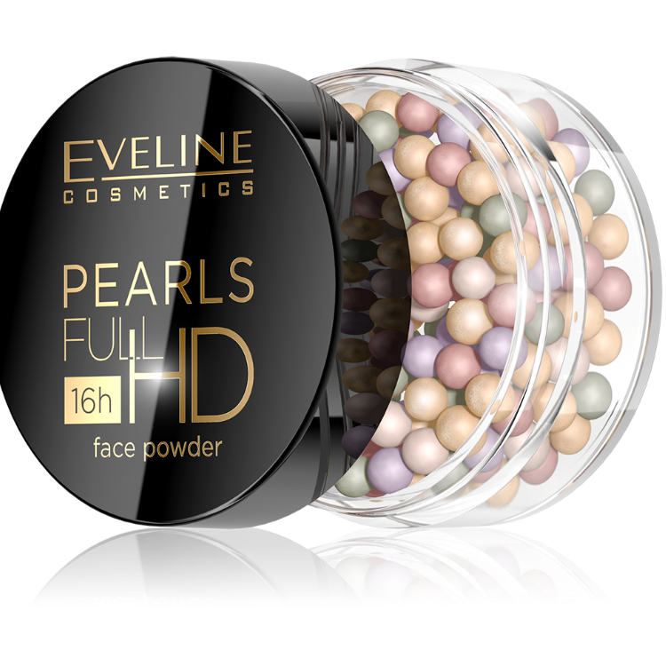 Full Hd color pearls w