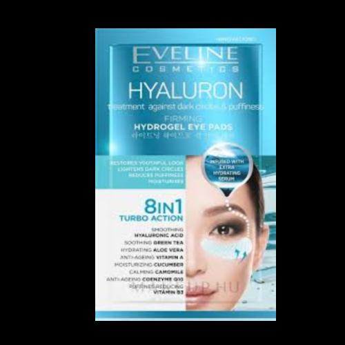 eye pads hyaluron w