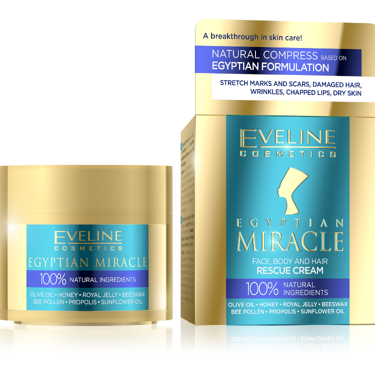 EGYPTIAN MIRACLE  40ml. w
