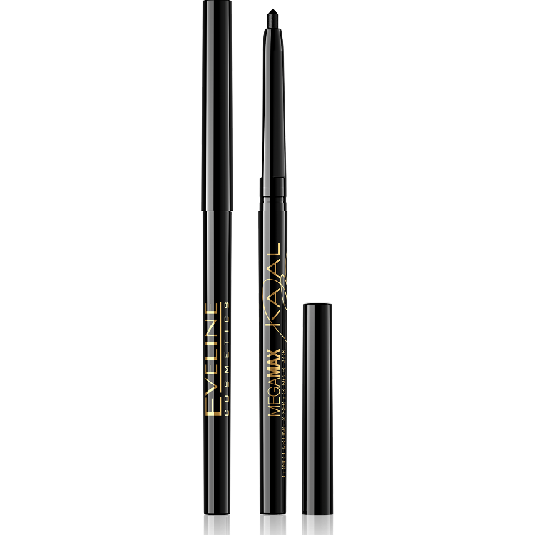 JMKKRKAJCZ, 5901761915112 KAJAL PENCIL EYELINER BLACK w